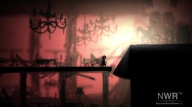 Новый геймплей игры Projection: First Light