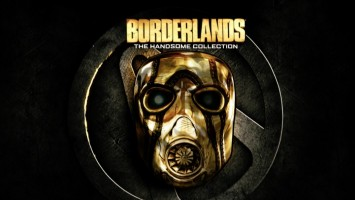 Borderlands: The Handsome Collections ушла на золото