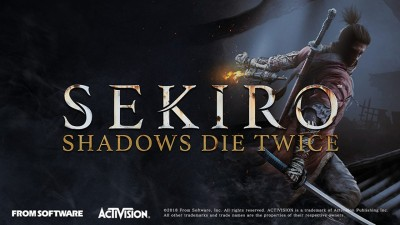 "PC Gamer: ""Sekiro: Shadows Die Twice - это не Dark Souls в Японии"""