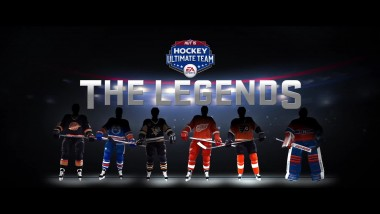 "NHL 15- Hockey Ultimate Team ""Трейлер"""