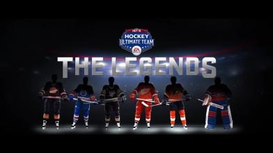 "NHL 15- Hockey Ultimate Team ""Трейлер"""