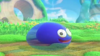DLC для Kirby Star Allies - Гуи (Nintendo Switch)