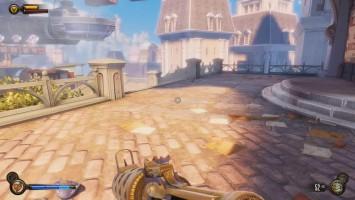 BioShock Infinite - Видеопрохождение