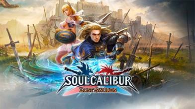 Серверы SoulCalibur: Lost Swords отключат через 1,5 года после релиза игры