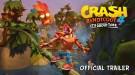 Официальный трейлер и скриншоты Crash Bandicoot 4: It's About Time