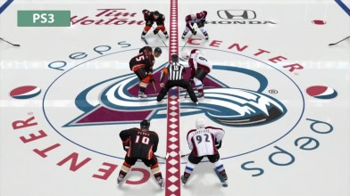 "NHL 16 ""Детальное сравнение на PS4 vs. PS3"""