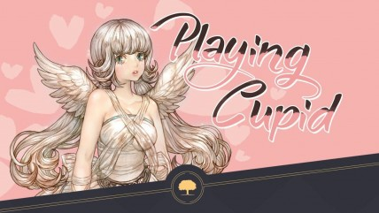"Tree of Savior - Ивент ""Playing Cupid"""
