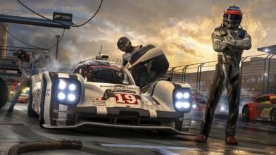 Forza Motorsport 7: новое обновление разблокировало 35 автомобилей