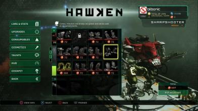 E3 2016: Анонс трейлер HAWKEN