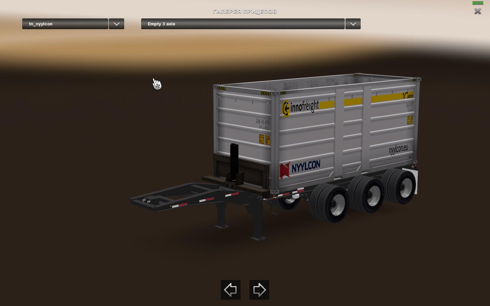 Русификатор Игры Euro Truck Simulator