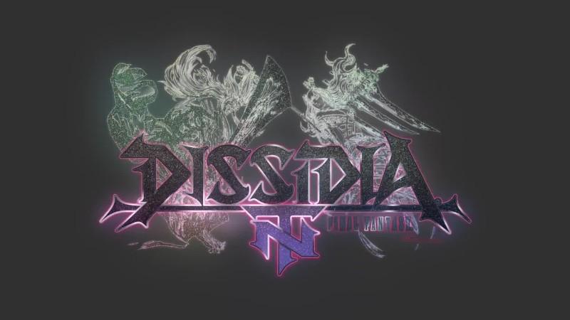 Dissidia: Final Fantasy NT - первое видео