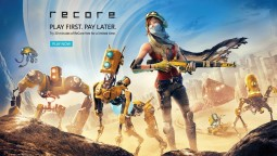 ReCore: Definitive Edition появилась в Steam