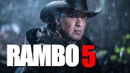"""Первый трейлер """"Рэмбо: Последняя кровь"""" - дедушка Сталлоне не хочет на пенсию"""