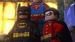 [LEGO Batman 2: DC Super Heroes] по-прежнему лидирует