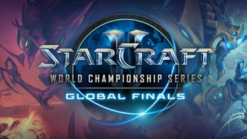 StarCraft II World Championship Series Global Finals на BlizzCon 2016