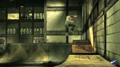 """Tony Hawk Pro Skater HD """"VGA 2011: Дебютный трейлер"""""""