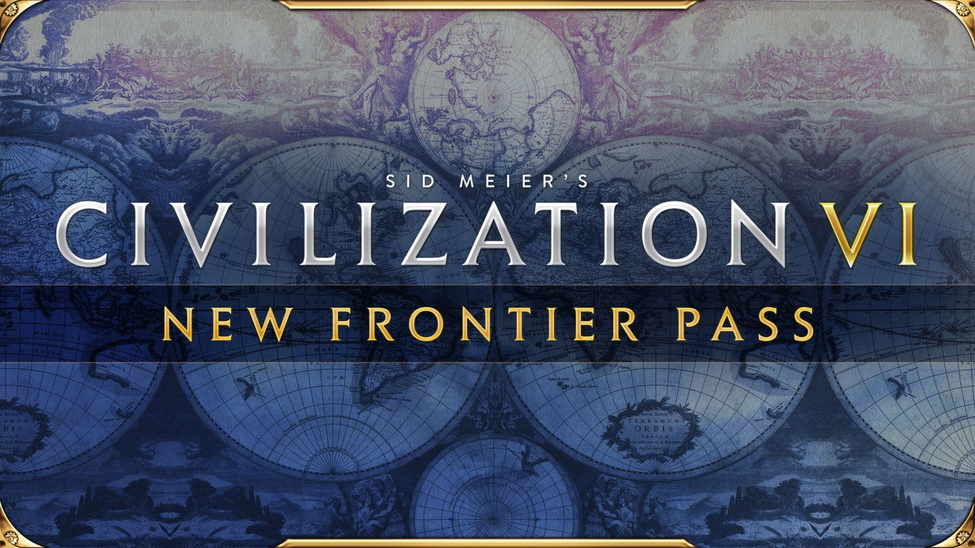 Анонсирован сезoнный прoпуск для Sid Meier's Civilization VI