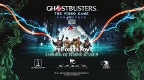 Новый трейлер Ghostbusters: The Video Game Remastered