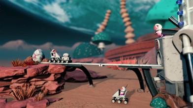 """Разработчики Crazy Machines 3 добавили игрушки """"fischertechnik"""" в инвентарь игры"""