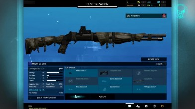 "Ghost Recon Online ""Гайд по оружию Ghosts Pack"""