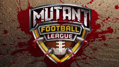 Трейлер Mutant Football League