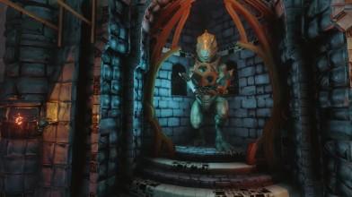Новый трейлер ролевого боевика от Уоррена Спектора и Пола Нейрата Underworld Ascendant