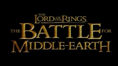 LOTR Battle for Middle-earth #10