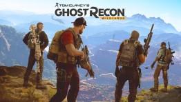 """Трейлер нового режима """"Наемники"""" для Ghost Recon Wildlands"""