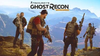 В Ghost Recon: Wildlands начались бесплатные выходные