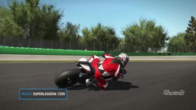 Трейлер Ride 2 к выходу нового DLC - Top Bikes Pack