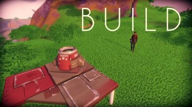 Worlds Adrift появится в раннем доступе Steam в мае