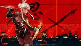 Dungeon Fighter Online - Kunoichi направляется в сторону глобальной версии игры