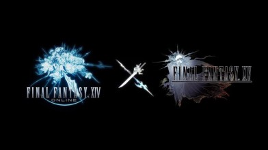 Появился первый трейлер кроссовера Final Fantasy XIV и Final Fantasy XV