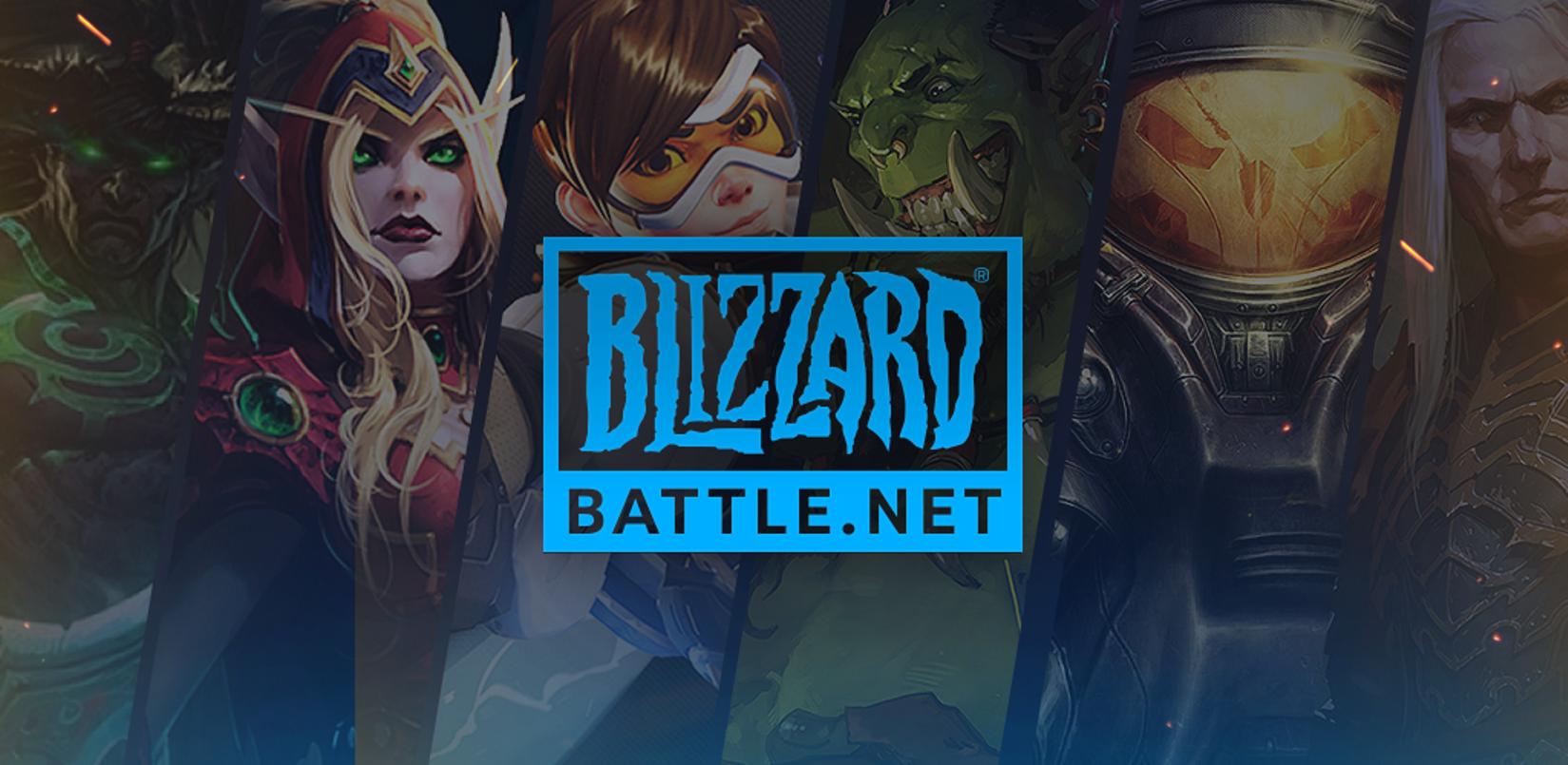 Группы и упоминания теперь доступны и в мобильном приложении Battle.net