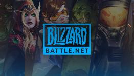 """Раздел """"Activision"""" приложения Battle.net переименован в """"Игры партнеров"""""""