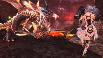 Закрытая бета Phantasy Star Online 2 начнется в следующем месяце