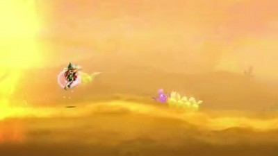 "Rayman Legends ""Mariachi Madness"""