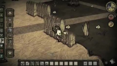 "Don't Starve ""Progress! Trailer"""