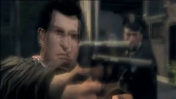 "Mafia 2 ""Фан трейлер by RedDrag0n"""