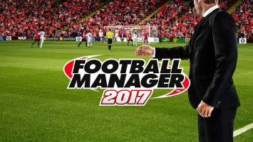 Football Manager 2017 вышел на PC