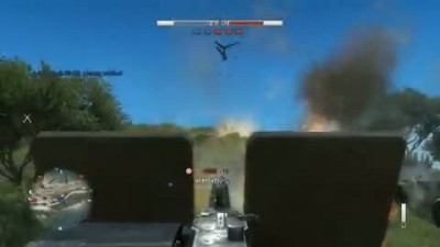 Battlefield: 1943  PSN Beta Beach Gameplay