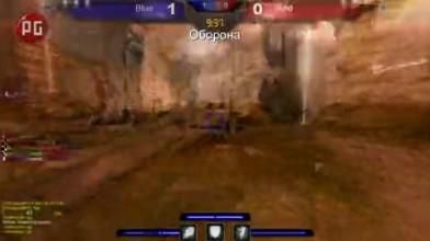 Видеообзор ShootMania Storm