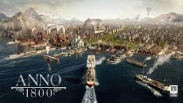 Трейлер сезонного абонемента Anno 1800 обещает три DLC