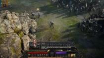 Wolcen: Lords of Mayhem выглядит потрясающе на максималках, скриншоты 4K