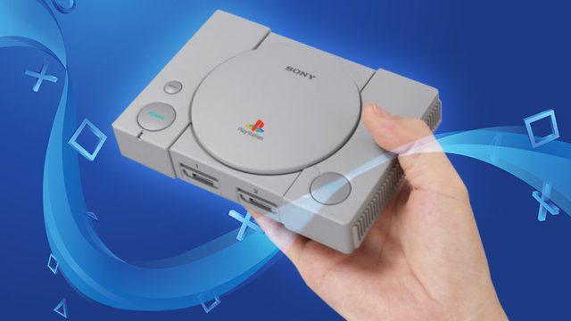 Хакеры сняли все ограничения с Sony PlayStation Classic