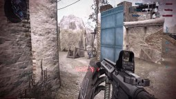 Warface AimMaster PART 4