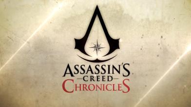 Ubisoft опровергли информацию о выходе «Assassin's Creed Chronicles» для iOS и Android