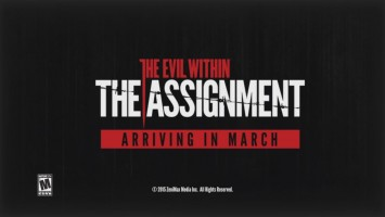 The Evil Within - The Assignment в продаже