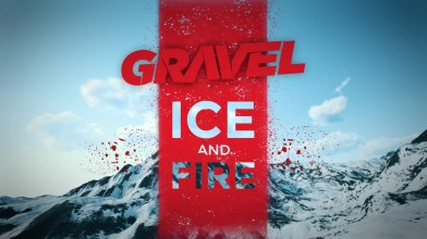 Трейлер Gravel - DLC Ice and Fire