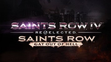 Превью Saints Row 4: Gat Out of Hell